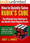 How to Quickly Solve Rubik's Cube: Th...