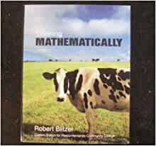 thinking mathematically 5th edition pdf