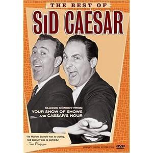 The Best of Sid Caesar movie