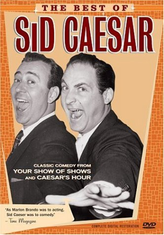 The Unexcelled of Sid Caesar