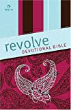 img - for Revolve Devotional Bible: The Complete Bible for Teen Girls book / textbook / text book
