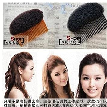 Amazon Arcing Loose Hair Ornaments Comb Hair Hairstyle Complex