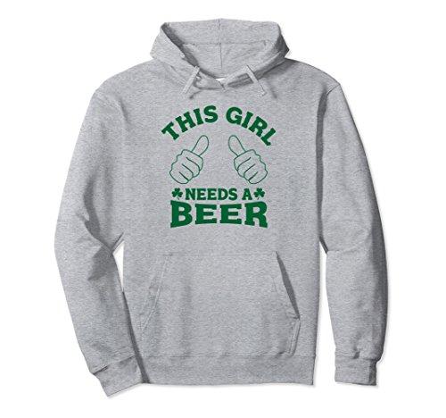Beer Kids Sweatshirt - 8