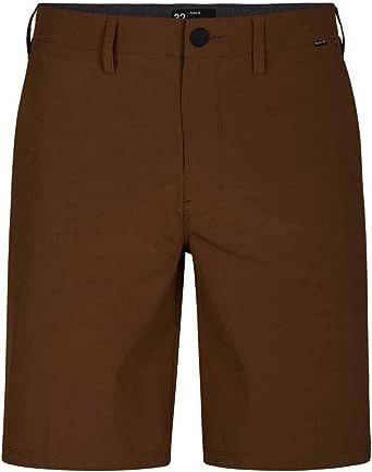 "Hurley Pantalones cortos Phantom 20"" para hombre"