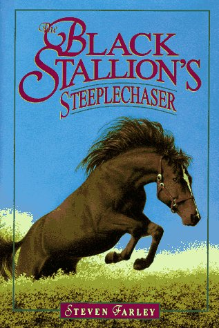 The black stallion book series