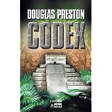 Codex (Suspense) (French Edition)