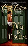 The Duke in Disguise, Gayle Callen, 0060784121