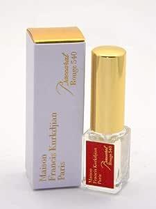 Maison Francis Kurkdjian Baccarat Rouge 540 EDP Travel Spray 5ml