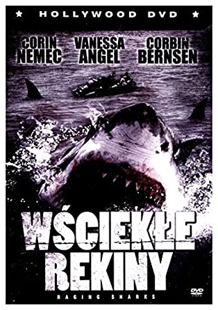 english movie shark