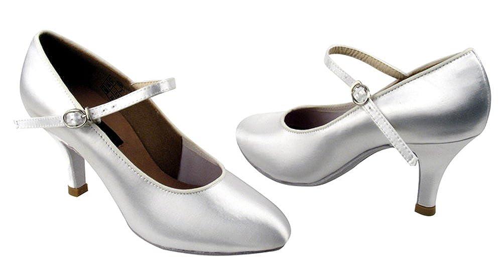 [Very Fine Shoes] レディース B00F2RSFLM ホワイト 9 B(M) US
