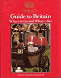 Debrett's Guide to Britain, , 0399128557