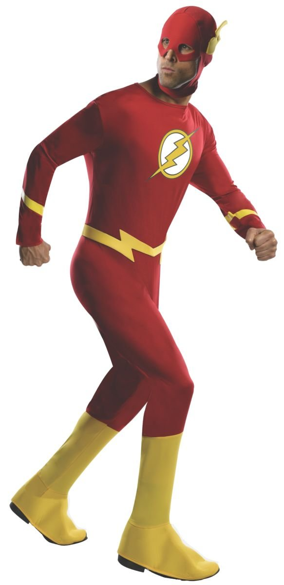 The Flash Costume Adult  sc 1 st  Fado168.com : the flash costume womens  - Germanpascual.Com