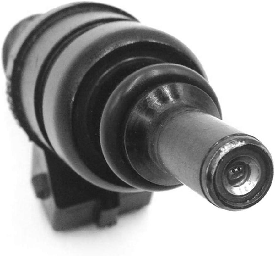 Nrpfell Juego de Boquillas de Inyectores de Combustible para X3 Z3 Z4 320I 323I 328Ci 323Ci 325Xi 525I 528I 2.5L 2.8L 1427240