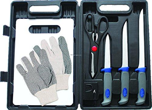 fish fillet knife kit - 1