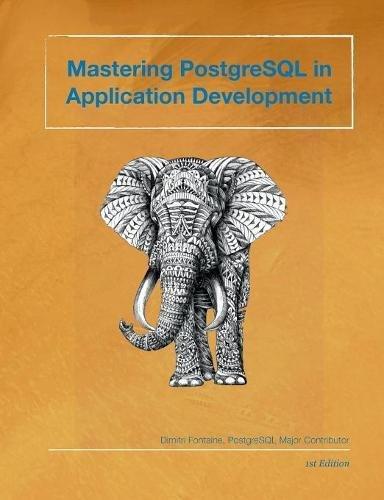 15 Best New PostgreSQL Books To Read In 2019 - BookAuthority