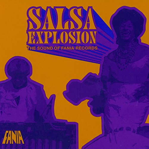 Salsa Explosion:The Sound of F...