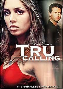 Tru Calling: Complete First Season (Bilingual)