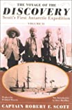 The Voyage of the Discovery, Robert F. Scott, 0815411510
