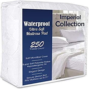 Amazon Com Global Weavers Dorm Size Waterproof Twin Extra