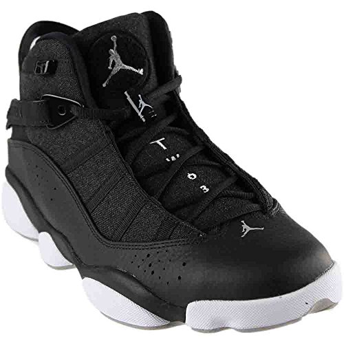 Jordan Nike Men's 6 Rings Basketball Shoe