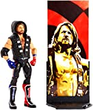 #5: WWE Elite Collection Series # 61 AJ Styles Action Figure