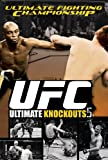 Ultimate Knockouts 5 [DVD] [Import]