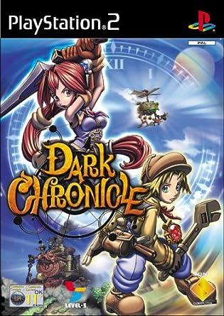 Dark Chronicle (PS2): Amazon co uk: PC & Video Games