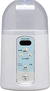 IRIS OHYAMA Yogurt Maker KYM-014 (WHITE)【Japan Domestic Genuine Products】【Ships from Japan】