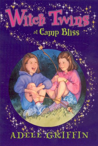 Witch Twins At Camp Bliss pdf epub