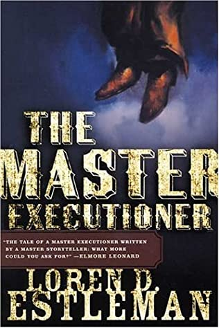 book cover of The Master Executioner