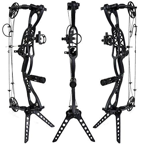 upgraded nightedge set archery series