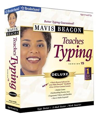 mavis beacon teaches typing free download for windows xp