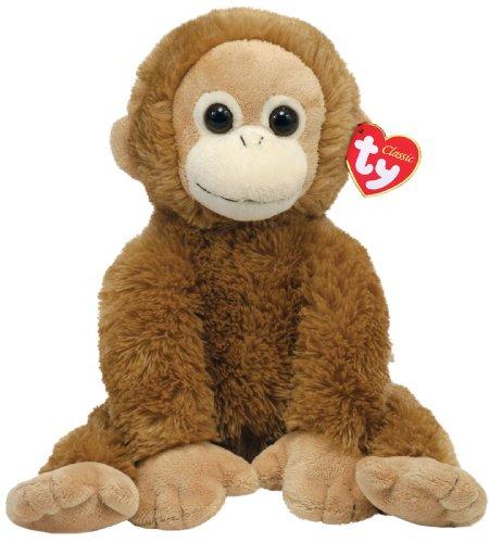 TY Classic - Bongo - Coco monkey