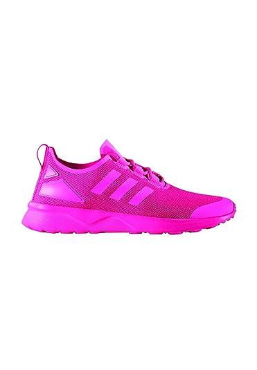 061817c305d8a adidas Originals Women s Zx Flux Adv Verve Trainers US6 Pink