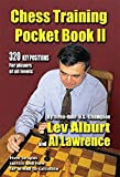Chess Training Pocket Book Ii: 320 Key Positions For Players Of All Levels (no. 2)-Lev Alburt Al Lawrence