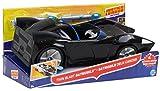 Mattel DC Comics Justice League Batmobile Vehicle