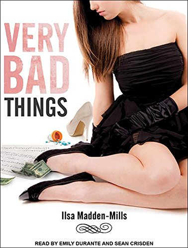 Very Bad Things (Briarwood Academy) by Tantor Audio