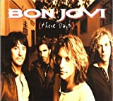Bon Jovi: These Days (Special Edition) (Audio CD)