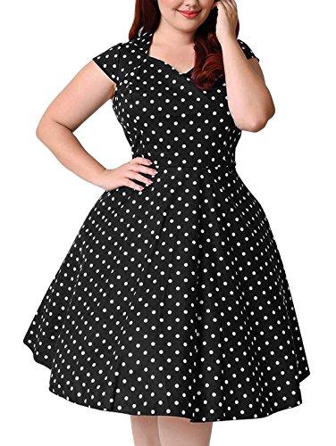 Vintage Style Dress Patterns - 1