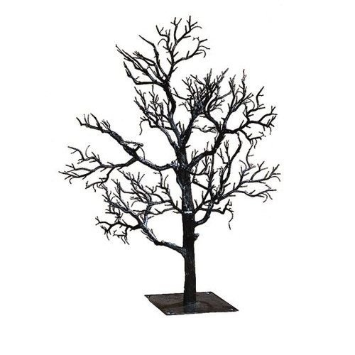 Kurt Adler Twig Tree, 32-Inch, Black]()