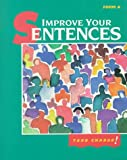 Improve Your Sentences, Salak, Ann M., 0070577552