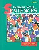 Improve Your Sentences 9780070577558