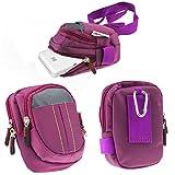 Navitech Purple Portable Printer Bag For TheKodak Mini - Best Reviews Guide