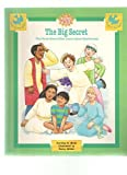 img - for The Big Secret: The Good News Kids Learn About Gentleness by Dorothy K. Mock (1993-06-03) book / textbook / text book