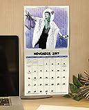 I Love Lucy Mini Wall Calendar (2017)