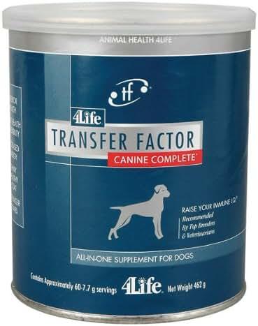 Transfer Factor Canine - 60 x 7.7 gram servings