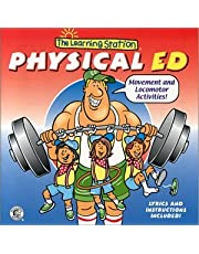 Learning Station: Physical Ed
