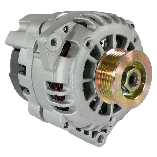 DB Electrical ADR0122 Alternator For Chevrolet Chevy Astro Van 4.3 4.3L 94 (94 Chevy Van)