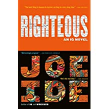 Righteous (An IQ Novel Book 2)