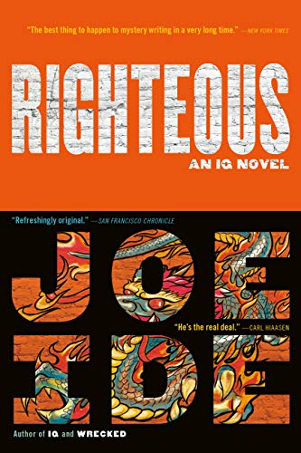 Righteous (An IQ Novel)